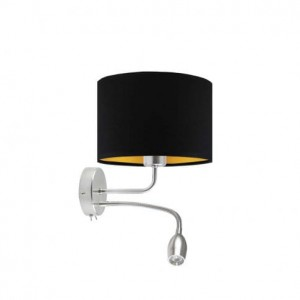 Kinkiet LED CAPRI GOLD